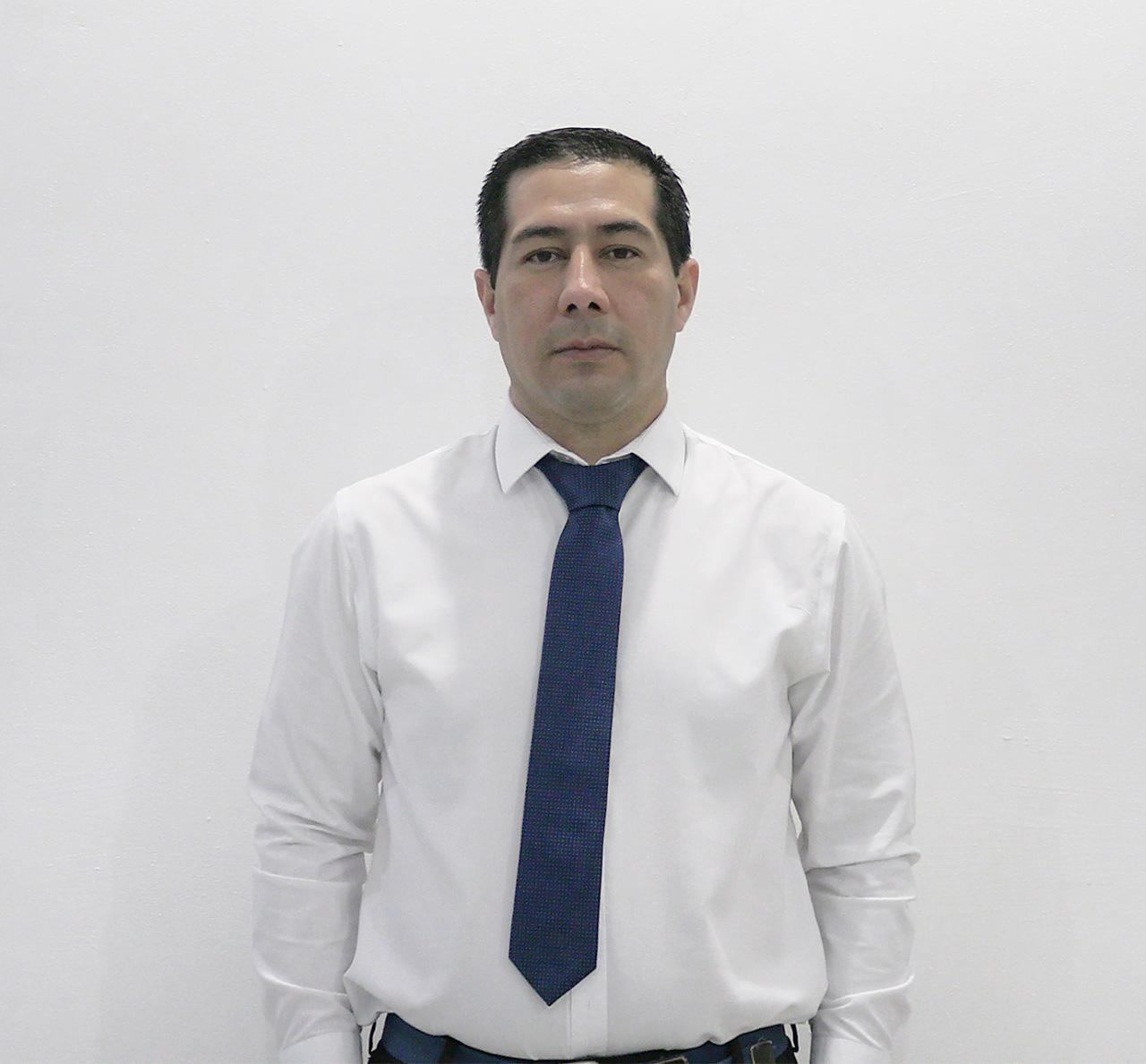 Dr. Rolando Náfate Hernández